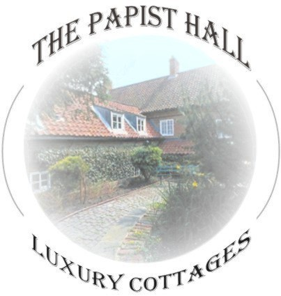 The Papist Hall, Luxury Cottages